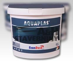 AQUAPLAS, omyvatelná barva, 20 kg