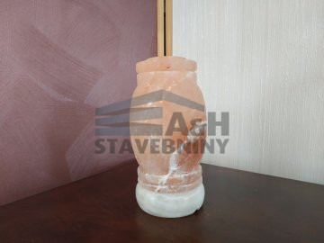 ASH jar lampa - zlevněná, skladem 1 kus
