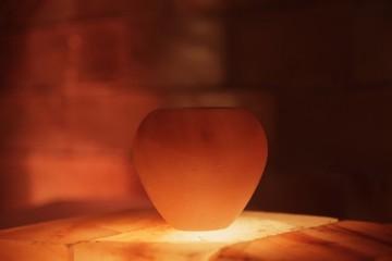 Ukrojené jablko