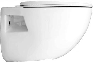 Závěsné WC A-3896