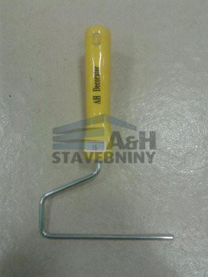 Držák pro malířský / lakýrnický váleček šíře 150 mm