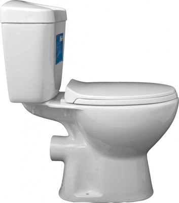 WC kombi Florina A-3091, zadní odpad