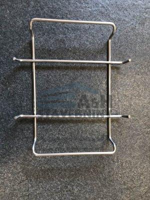 Držák solné desky 20x20x2,5