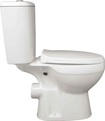 WC kombi Florina 8003, zadní odpad