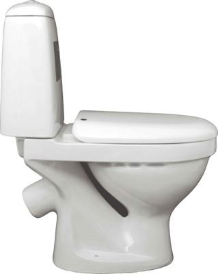 WC kombi Florina A-3093, zadní odpad