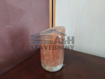 Lampa Seříznutý cylindr - zlevněná, skladem 1 kus