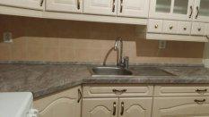 Obklad 15x15 cm za kuchyňskou linkou