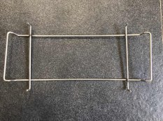 Držák solné desky 20x40x2,5