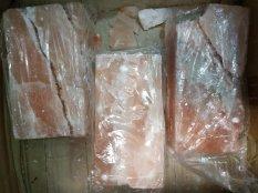 Sůl k lizu hospodářské a lesní zvěře 1kg