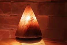 Solná lampa Jehlan