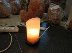 Lampa Seříznutý cylindr zlevněná, skladem 1 kus