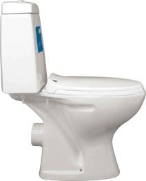 WC kombi Florina A-3092, zadní odpad