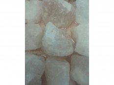 Solné kameny bílé 40-60 mm
