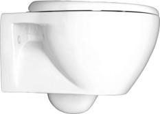 Závěsné WC A-3901