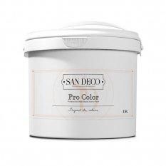 PRO COLOR, bílá matná barva, 20 kg