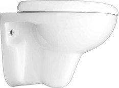 Závěsné WC A-3911