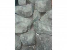 Solné kameny černé 50 - 70 mm