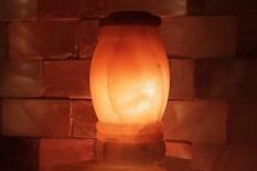 ASH jar lampa